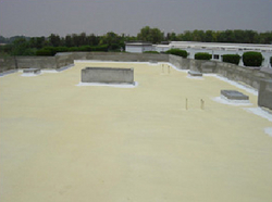 COMBO ROOF SYSTEM IN UAE