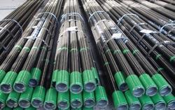OCTG Steel Pipes from SEAMAC PIPING SOLUTIONS INC.