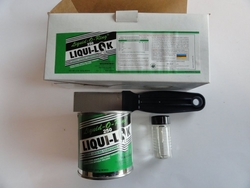 LIQUI LOK- THREAD LOCKING