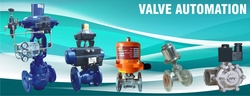 VALVES from FLUID FORCE VALVES