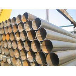 Seamless Carbon Steel Pipe from SEAMAC PIPING SOLUTIONS INC.