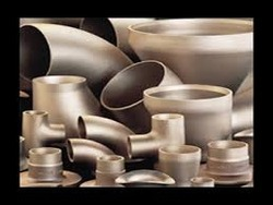 Inconel Forged Fittings from SEAMAC PIPING SOLUTIONS INC.