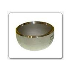 Inconel Forged Cap from SEAMAC PIPING SOLUTIONS INC.
