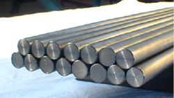 Titanium Rods from SEAMAC PIPING SOLUTIONS INC.