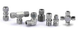 Tube Fittings from SEAMAC PIPING SOLUTIONS INC.