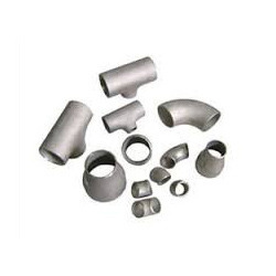 Duplex Steel Tube Fittings from SEAMAC PIPING SOLUTIONS INC.