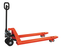 HAND PALLET KAPRIOL DF30 PALLET TRUCK 3.0TON  from AL MAHROOS TRADING EST