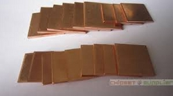 Copper Shims from M.P. JAIN TUBING SOLUTIONS LLP