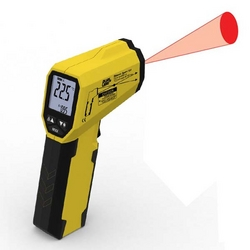 INFRARED THERMOMETERS from AL MUHTARIF CALIBRATION L.L.C (AMCALIBRATION)