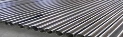 stainless alloy welded tube from M.P. JAIN TUBING SOLUTIONS LLP