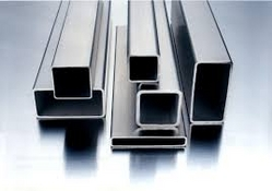 Stainless Steel Square Tubing from M.P. JAIN TUBING SOLUTIONS LLP