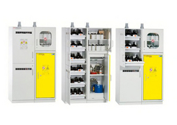 Safety Cabinet from SAT TRADING LLC