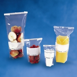 Food Sampling Bag Supplier UAE from NOVA GREEN GENERAL TRADING LLC