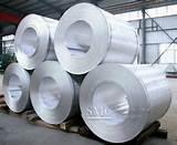 GI Mill Finish Aluminium Coil Africa Gabon Mail  from GHOSH METAL INDUSTRIES LLC