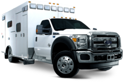FORD AMBULANCE AUTO ZONE ARMOR  from AUTO ZONE ARMOR & PROCESSING CARS LLC