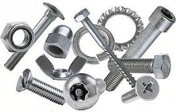 stainless steel 316 L bolts  from SEAMAC PIPING SOLUTIONS INC.