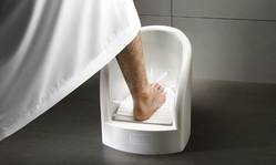 FOOT WASHER IN DUBAI from AL TOWAR OASIS TRADING