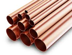 copper nickel pipe suppliers from M.P. JAIN TUBING SOLUTIONS LLP