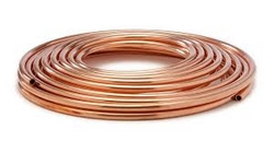 Copper Pancakes Coil from M.P. JAIN TUBING SOLUTIONS LLP