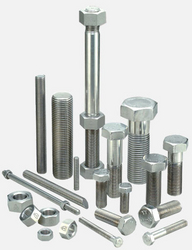 BOLTS & NUTS from M.P. JAIN TUBING SOLUTIONS LLP