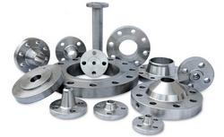 Aluminium FLanges from M.P. JAIN TUBING SOLUTIONS LLP