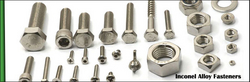Inconel 718 Fasteners from M.P. JAIN TUBING SOLUTIONS LLP