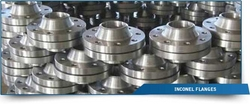 Inconel Flanges from M.P. JAIN TUBING SOLUTIONS LLP