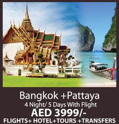 TRAVEL SERVICES GENERAL from FOUR SEASONS TRAVELS L.L.C