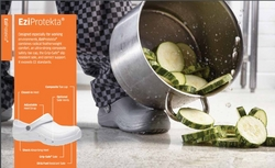 Chef Shoes Supplier UAE from NOVA GREEN GENERAL TRADING LLC