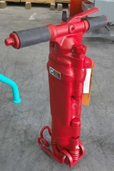 Jack Hammer Supplier in UAE from SPARK TECHNICAL SUPPLIES FZE