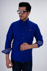 Formal Shirts for Men from G A M GARMENTS