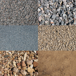 Aggregate & Sand Suppliers in UAE from BETTER WAY TRANSPORT