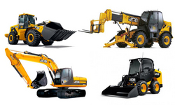 Excavator for Rent in Dubai