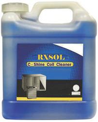 C Shine Alkaline Coil Cleaner / Coil Brite from DUBI CHEM MARINE INTERNATIONAL