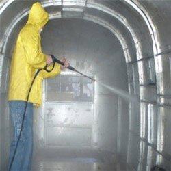 Aqua Solv - Ferrous Metal Protector from DUBI CHEM MARINE INTERNATIONAL