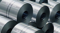 Alloy Steel Sheets, Plates & Coils from A B STAINLESS STEEL