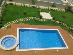 SWIMMING POOL MAINTENANCE IN UAE from ABDULNASER AL HASHEMI LANDSCAPE GARDENING