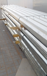 GI Decking sheet in Qatar Oman Saudi UAE from GHOSH METAL INDUSTRIES LLC
