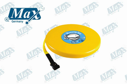 Fiber Measuring Tape 50 Meters  from A ONE TOOLS TRADING LLC