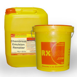 Antiscalant and Corrosion protection for RO PLANT from DUBI CHEM MARINE INTERNATIONAL