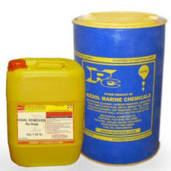 Coal Remover And Lime Cleaner From Ship Hold from DUBI CHEM MARINE INTERNATIONAL