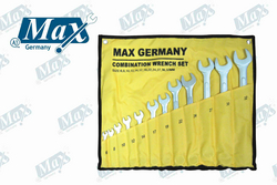 Combination Wrench Set 8 Pieces  from A ONE TOOLS TRADING LLC