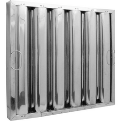 Hood Filters Stainless Steel in uae from VIA EMIRATES EXPRESS TRADING EST