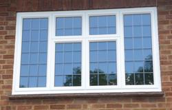 ALUMINIUM WINDOW SHARJAH from WHITE METAL CONTRACTING LLC