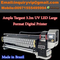 3.2m UV LED large format digital printer from MONO GENERAL TRADING L.L.C