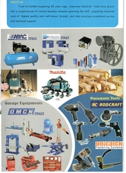 TOOL SUPPLIERS IN UAE from SUPREME INDUSTRIAL TOOLS