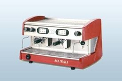 Mairali Coffee Machine in uae from VIA EMIRATES EXPRESS TRADING EST