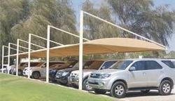 Car Park Shades in Dubai +971522124675
