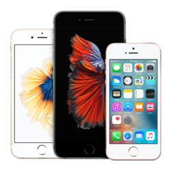 APPLE IPHONE 6S PLUS, 16 gb, grey from TOTOODO