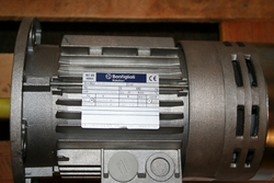 AC ELECTRIC MOTOR AC  from ADEL ACHRAFI TRADING EST BRANCH